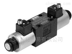 D1VW001CNJW美国PAKRER双电控电磁阀优势/特点