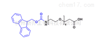 小分子PEGFmoc-N-amido-PEG6-acid 882847-34-9修饰剂