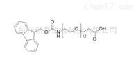 小分子PEGFmoc-N-amido-PEG12-Acid756526-01-9
