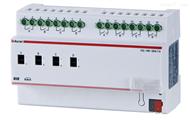 ADL100-SD4/16安科瑞智能照明控制系統 4路0-10V調光器