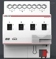 ADL100-S4/16安科瑞ABUS智能照明控制  4路16A開關驅動器