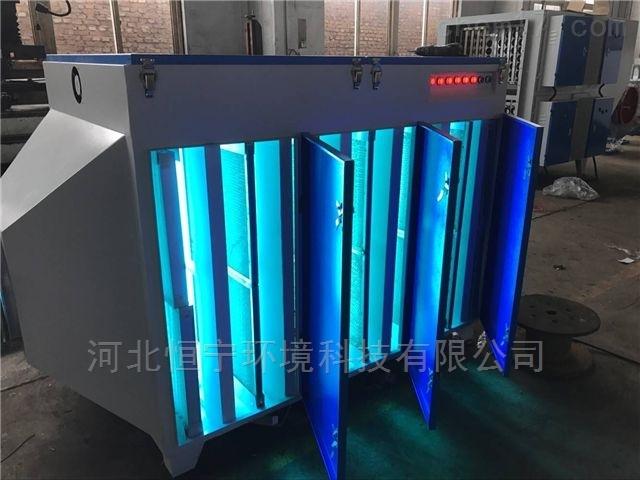 河北恒宁环境科技有限公司