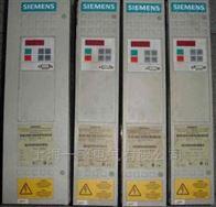 西门子6SE70变频器显示O008脉冲封锁维修