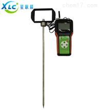青海便携式土壤紧实度测定仪XCJ-Ⅰ生产厂家