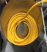螺旋护套管设备