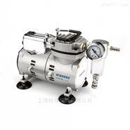 WIGGENS V300活塞式无油真空压力泵