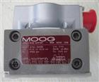 代理美国MOOG穆格伺服阀D633系列现货供应