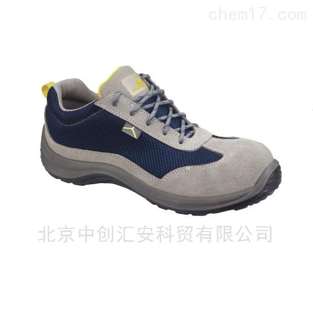 代理代爾塔新款301219彩虹系列安全鞋