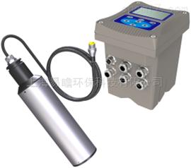 SEM9850-WN悬浮物/污泥浓度在线分析仪
