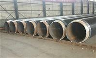 热力聚氨酯保温采暖管道