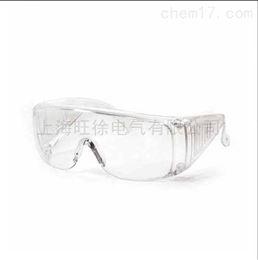 参观型安全眼镜