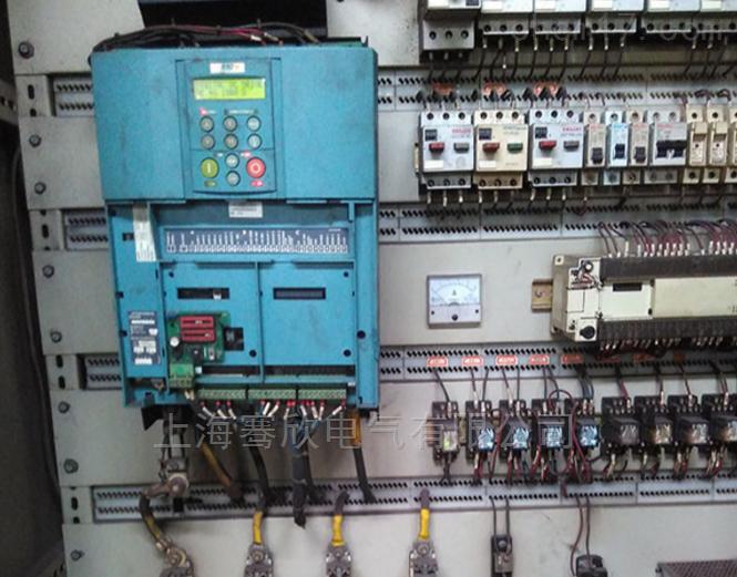 欧陆590直流调速器励磁过电流报警修理专家