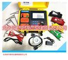 防雷检测接地电阻·土壤电阻率测试仪
