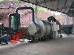 回收各种行业二手沙子三筒烘干机多种型号
