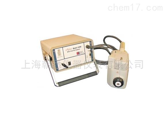 zNose® 4300型電池供電的便攜式氣相色譜儀
