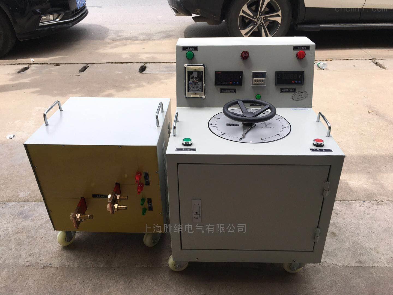 SLQ-82-500A大电流测试台