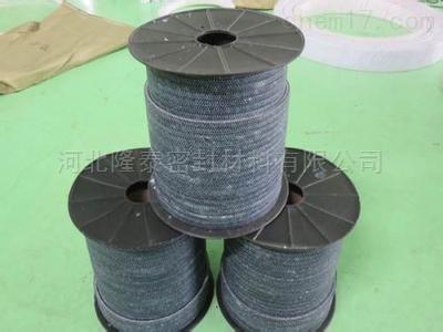 碳素盘根 碳素纤维 盘根 碳纤密封填料批发