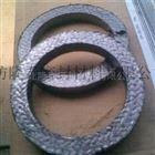 加金屬絲石墨填料盤根繩膨脹石墨盤根環