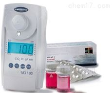 ET7406可溶性二價鐵-三價鐵濃度測定儀