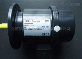 BAUMER电机上海授权总代