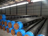 高品质聚氨酯直埋发泡保温管厂家