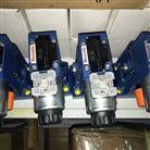 DBW10A1-5X/200-6EG24N9K4力士乐溢流阀