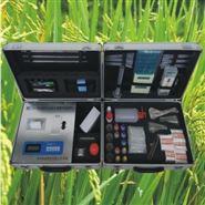土壤肥料施肥系统