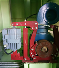 YW-E400/E80电力液压鼓式制动器