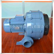 全風HTB125-1005多段式鼓風機
