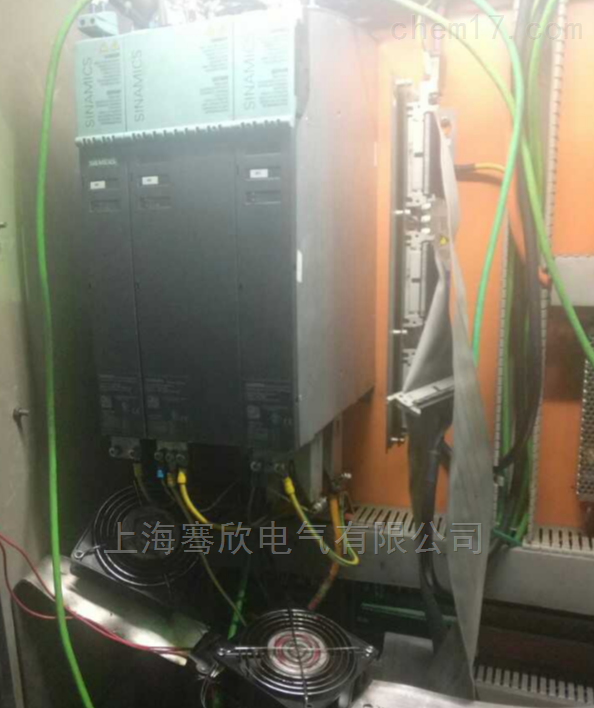 6SL3120-1TE15-0AA3/驱动模块十年维修经验
