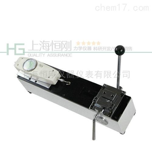 0-50N数字式(端子 弹簧 钮扣)推拉力测试机