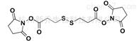 二硫键CAS : 57757-57-0 DSP 双官能团交联试剂