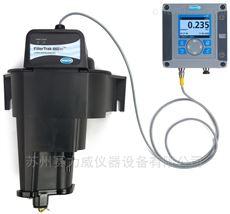 FilterTrak 660sc超低量程濁度儀