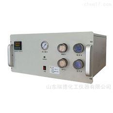 6U机箱氢空一体机发生器