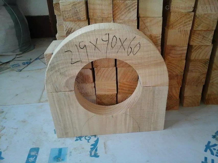 南昌水管垫木型号