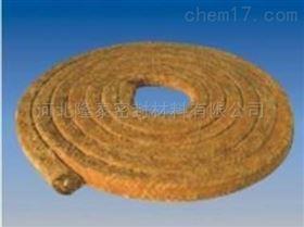 供应牛油绳纯棉纱盘根 高压纯牛油盘根