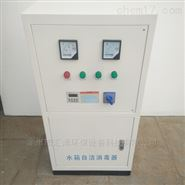 水箱消毒器城镇饮用水供水消毒杀菌装置