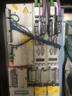 西门子伺服控制器过载维修