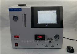 GC-2020B液化气分析仪一体机(三合一)