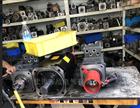 西门子1PH8主轴电机轴承/编码器坏