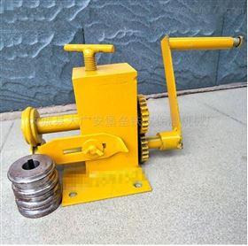 手动铁皮滚圆机采购方法