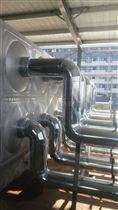 铁皮管道保温施工安装报价