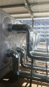 设备罐体保温,管道外护加工