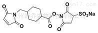 交联剂CAS : 92921-24-9 Sulfo-SMCC smcc硫交联剂