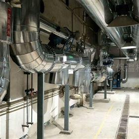 四川的铁皮管道保温施工队