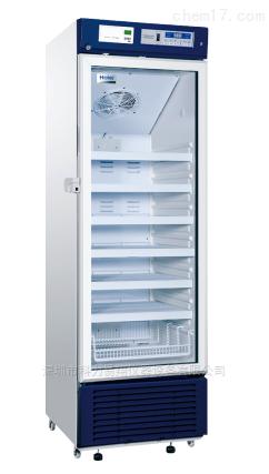 单门试剂冰箱HYC-391海尔超低温保存箱