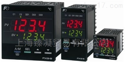 富士温控表PXR4BEY1-8V000-A日本原装