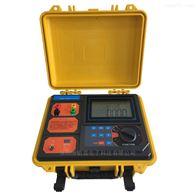 广州钐钇S480 接地电阻.土壤电阻率测试仪