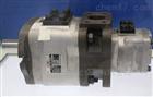 NACHI齿轮泵公司/不二越