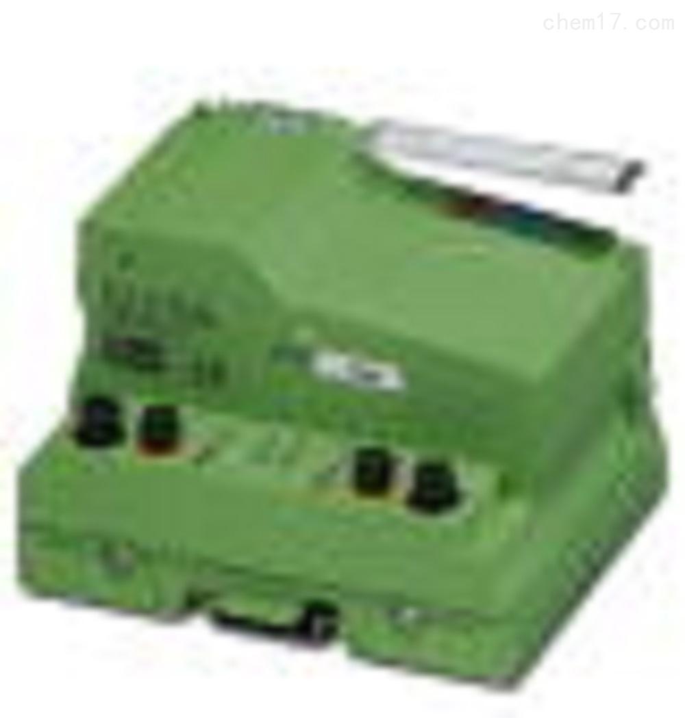 菲尼克斯模块 IB IL 24 DI 8/T2-PAC